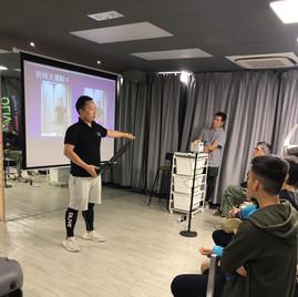 5-12-2018 免費專題講座(一)肩周炎之夜