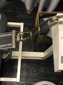 頸椎牽引儀器 Neck Traction