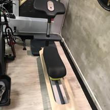 拉筋儀 Techno Gym