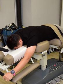3D 全自動脊椎牽引治療牀 3D Spine Auto-Motion Table