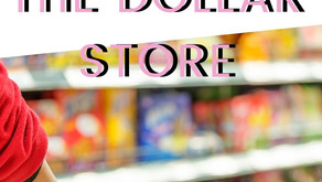 Top 10 Things to Buy At the Dollar Store