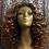 "Thumbnail: 12"" 100% Human Hair Full Cap Spanish Wave Unit"