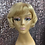 """Thumbnail: 7"""" Synthetic Hand Tied Lace Top Wig"""