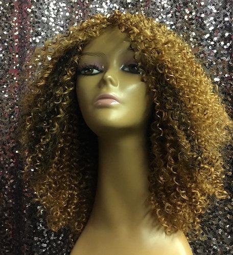 """12"""" 100% European Human Hair Full Cap Unit"""