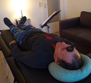 Normale Therapie-Einheit