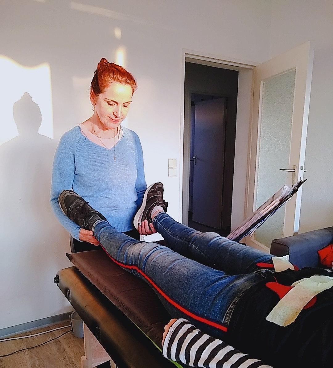 Schock-Therapie, 3 Sitzungen(2St./Sitz.)