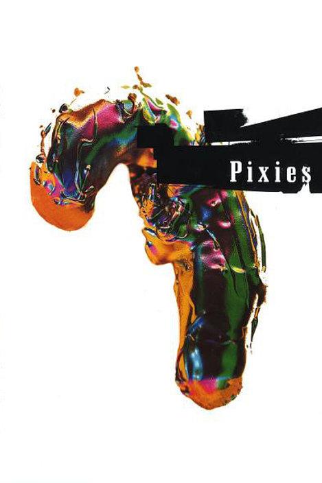 PIXIES - BEST OF PIXIES DVD