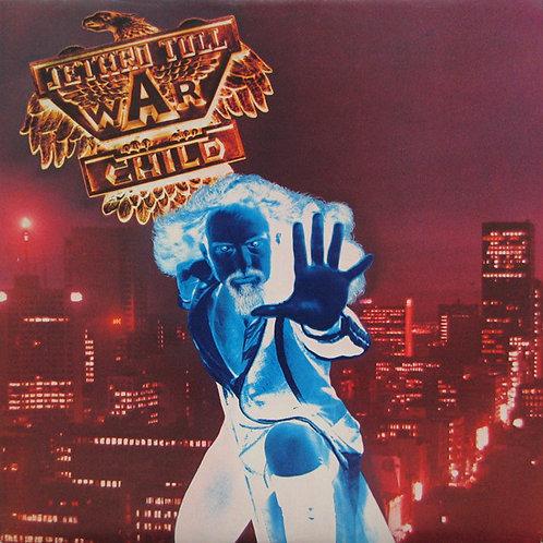 JETHRO TULL - WAR CHILD LP