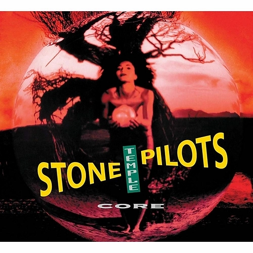 STONE TEMPLE PILOTS - CORE DVD AUDIO
