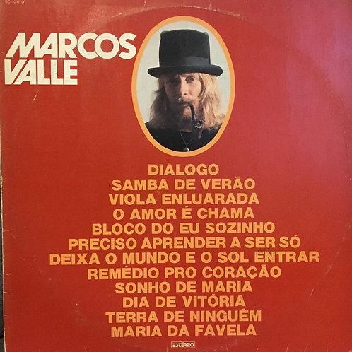 MARCOS VALLE - SÉRIE COLETANIA VOL.2 LP