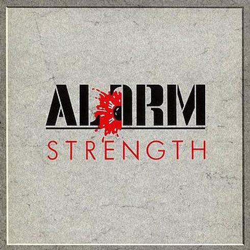 ALARM - STRENGTH LP