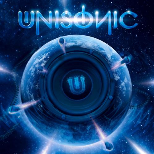 UNISONIC - THE ALBUM CD