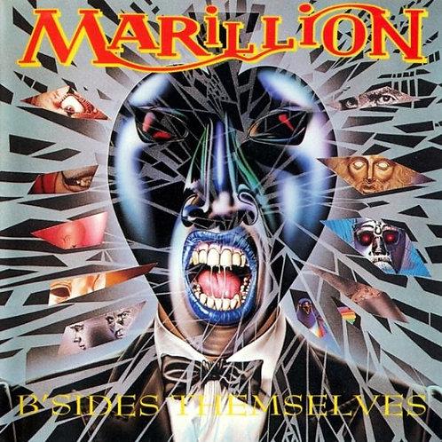 MARILLION - B´SIDES THEMSELVES LP