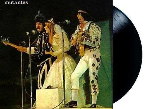 MUTANTES - 1969 LP