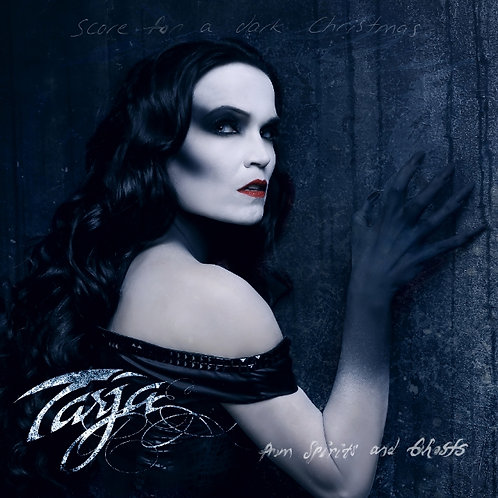TARJA - FROM THE SPIRITS & GHOSTS (SCORE FOR A DARK) DUPLO CD DIGIPACK