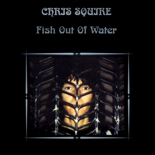 CHRIS SQUARE - FISH OUT OF WATER LP