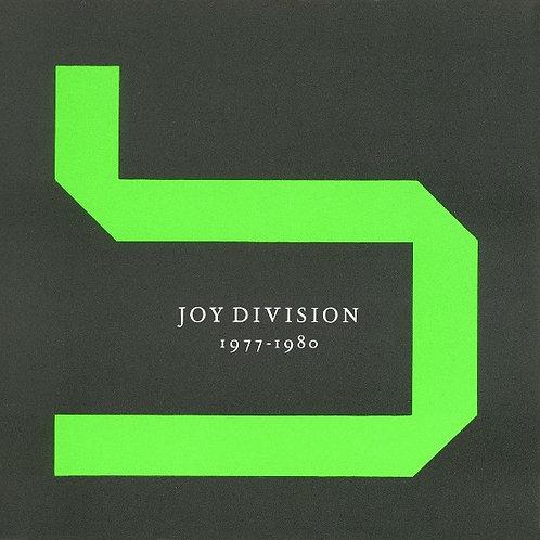 JOY DIVISION - (1977-1980) CD