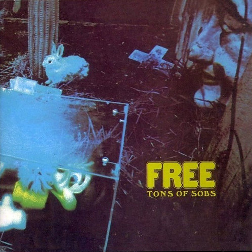 FREE - TONS OF SOBS LP