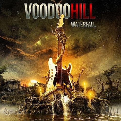 VOODOO HILL - WATERFALL CD