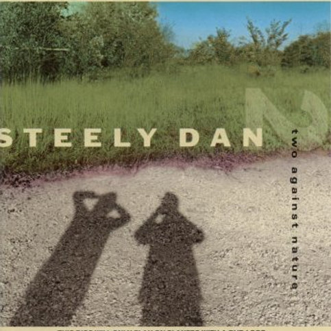 STEELY DAN - TWO AGAINST NATURE DVD AUDIO