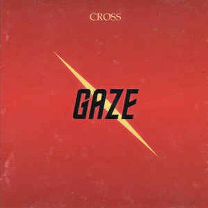 CROSS - GAZE CD