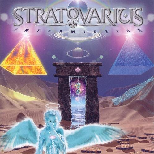 STRATOVARIUS - INTERMISSION CD