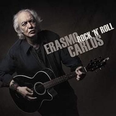 ERASMO CARLOS - ROCK ´N´ ROLL CD