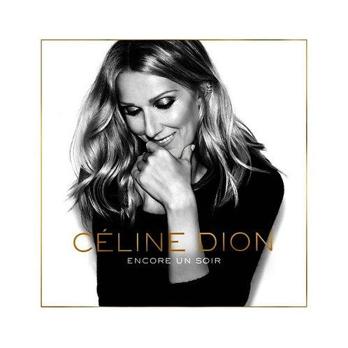 CELINE DION - ENCORE UN SOIR DIGIPACK CD