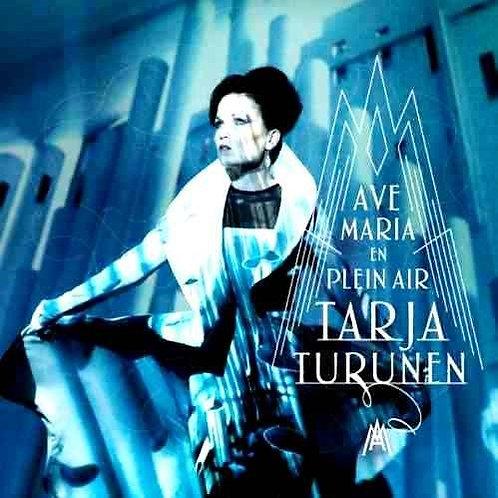 TARJA TURUNEN - AVE MARIA EN PLEIN AIR CD