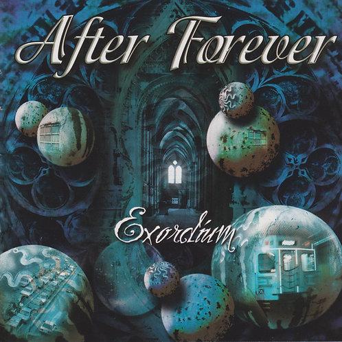 AFTER FOREVER - EXORDIUM CD+DVD
