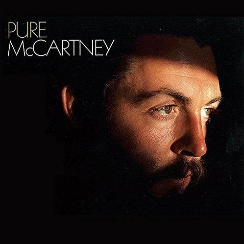 PAUL MCCARTNEY - PURE CD
