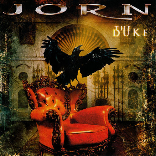 JORN - THE DUKE CD