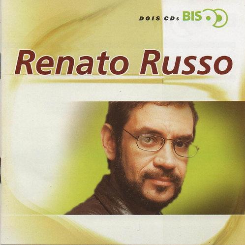 RENATO RUSSO - SÉRIE BIS DUPLO CD