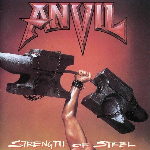 ANVIL - STRENGTH OF STEEL CD