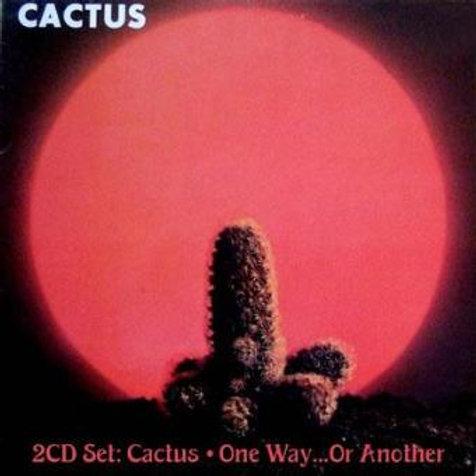 CACTUS - CD