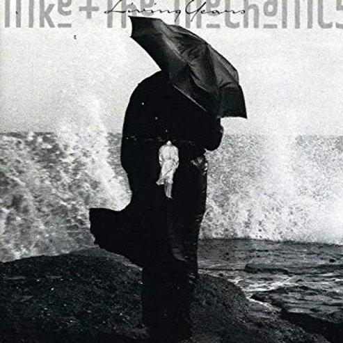 MIKE THE MECHANICS - LIVING YEARS LP