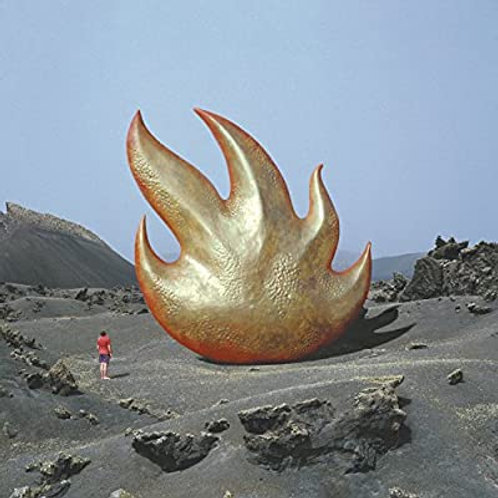 AUDIOSLAVE - CD
