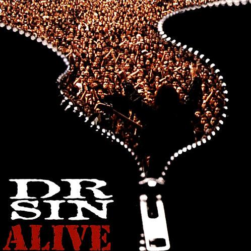 DR.SIN - ALIVE CD