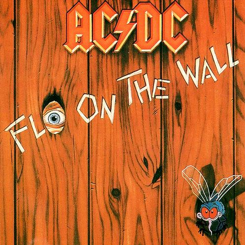 AC/DC - FLO ON THE WALL CD