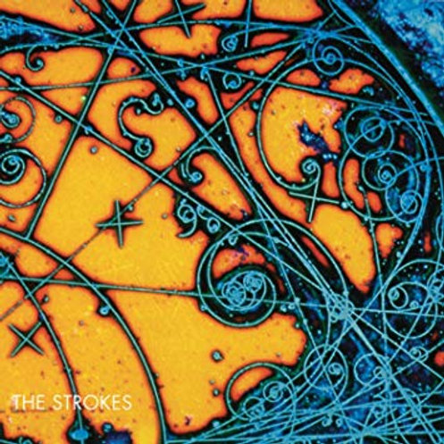 THE STROKES - IS THIS IT CD