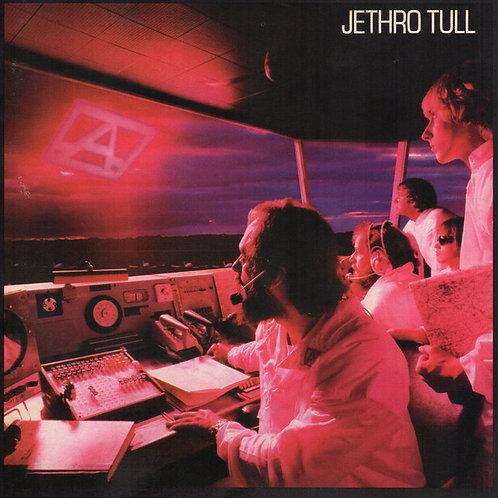 JETHRO TULL - A+ SLIPSTREAM CD+DVD