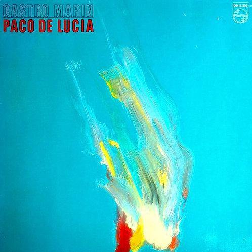 CASTRO MARIN & PACO DE LUCIA LP