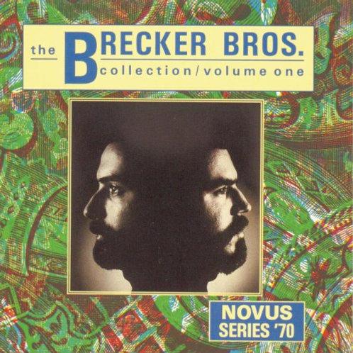 THE BRECKER BROS. - VOL.1