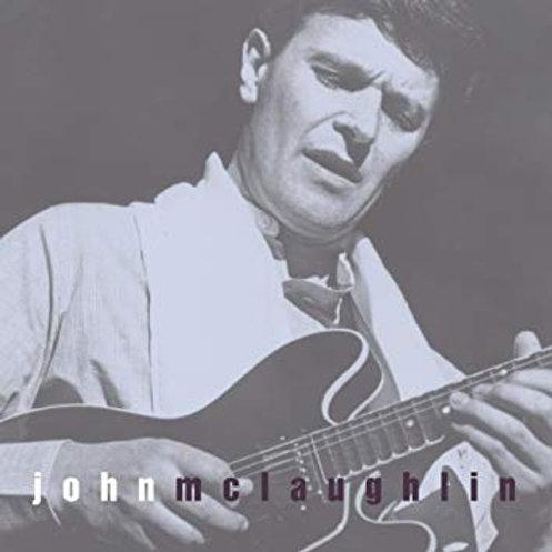 JOHN MCLAUGHLIN THIS IS JAZZ 17 CD