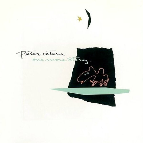 PETER CETERA - ONE MORE STORY LP