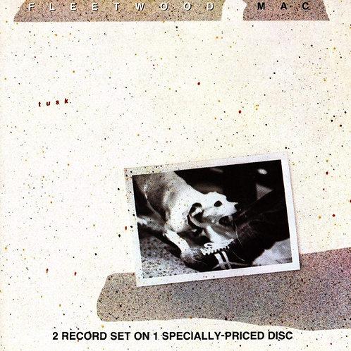 FLEETWOOD MAC - TUSK DUPLO LP
