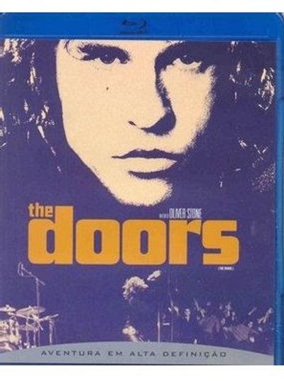 THE DOORS BLU-RAY