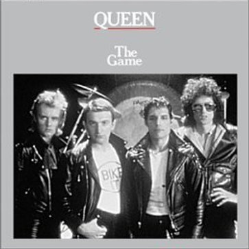 QUEEN - THE GAME (DTS)