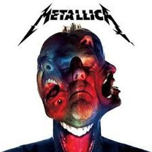 METALLICA - HARDWIRED...TO SELF-DESTRUCT ' duplo CD