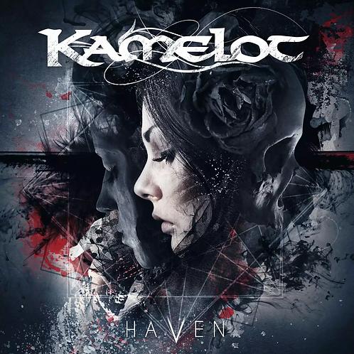 KAMELOT - HAVEN DUPLO CD